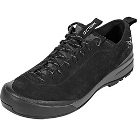 Arc'teryx Acrux SL Leather GTX Shoes Men black
